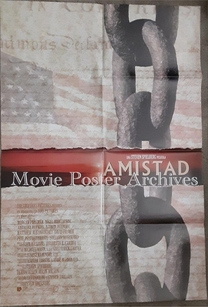 Amistad-1997-SP-Int-DS
