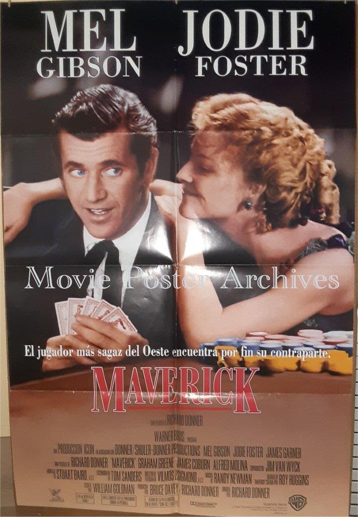 Maverick-1994-SP-OS