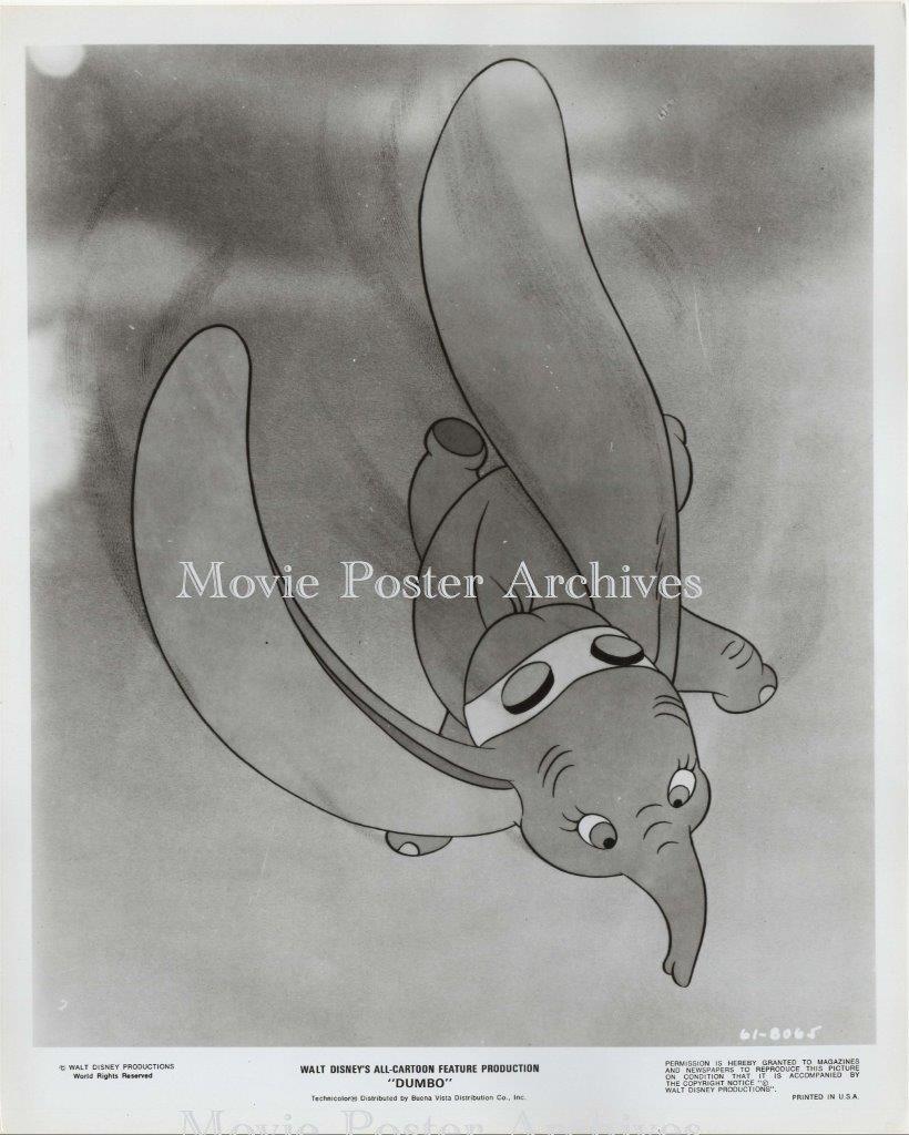 Dumbo-PS5