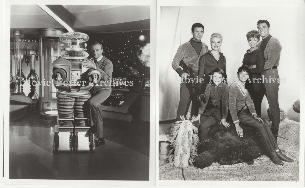 LostInSpace-1965-68-TV-1