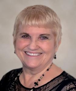 Linda Thurman