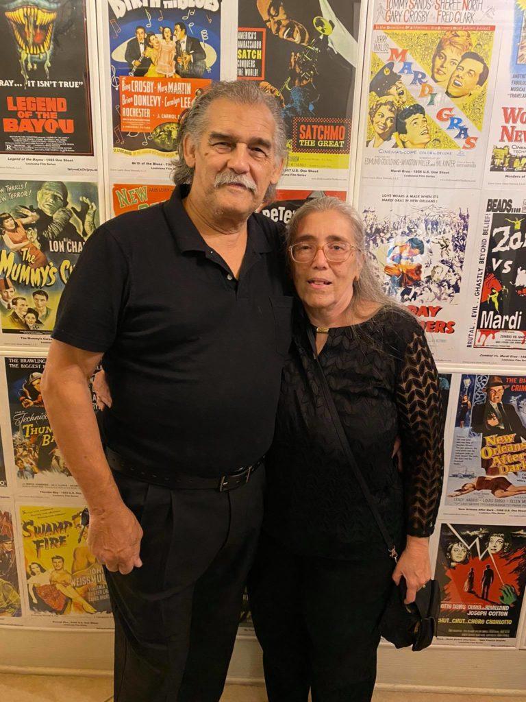 Ed and Susan Poole