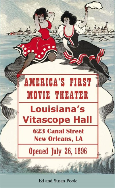 America's First Movie Theater