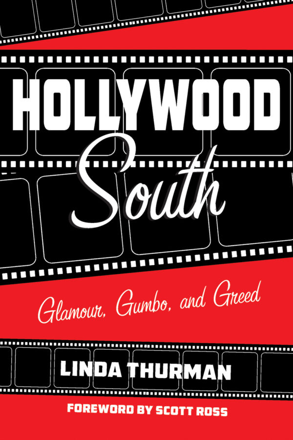 Hollywood South cover