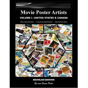 Movie Poster Artists