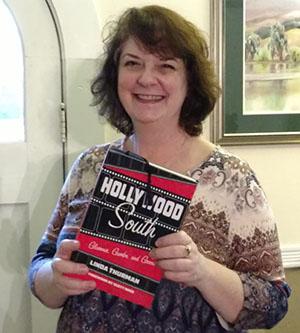 Regina Fields and her new book